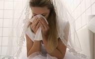Cô dâu chạy tháo thân ngay trước ngày cưới