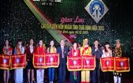 Giao lưu các câu lạc bộ tiền hôn nhân tỉnh Thái Bình năm 2013