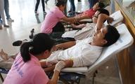 """Ngày hội hiến máu tình nguyện """"Trái tim sông Hàn"""""""