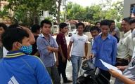 Đơn vị thi công tòa nhà Novotel Đà Nẵng nợ lương công nhân