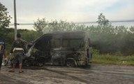 Danh sách 12 người Việt thiệt mạng trong vụ tai nạn ở Thái Lan