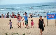 TP HCM: Đề nghị cắm biển cảnh báo các vị trí nguy hiểm trên biển