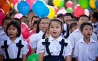 Đối thoại với chính quyền TP HCM trước thềm năm học mới