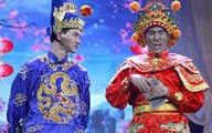 Bà Tưng, Quân Cun, Dương Chí Dũng sẽ được đề cập trong Táo quân 2014