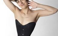 Thiếu nữ mặc áo bó 3 năm trời để luyện vòng eo... 45cm