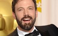 Ben Affleck nghẹn ngào nhận Oscar cho 'Phim hay nhất'