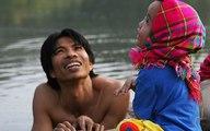 Kịch bản Việt làm biên kịch Hollywood rơi nước mắt