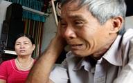 Vụ chém chết người yêu rồi tự thú trên Facebook: Nỗi lòng cha mẹ