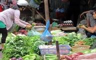 Thực phẩm tăng giá vùn vụt theo giá xăng dầu