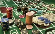 Bị chặt ngón tay vẫn không bỏ được casino