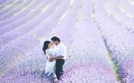 Uyên ương Việt chi nghìn đô chụp ảnh cưới ở châu Âu