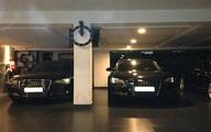 Cường Đôla bất ngờ khoe cặp xe Audi của hai vợ chồng