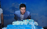 Sinh nhật ngược chiều của chồng cũ-chồng mới Jennifer Phạm