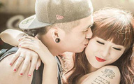 Những hot girl Hà Thành nghiện xăm hình nhất