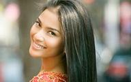Đọ nhan sắc Trương Thị May và các Hoa hậu Hoàn vũ châu Á