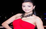 Maya diện váy gần 90 triệu đồng