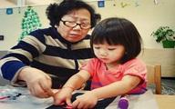 Con gái Trần Thu Hà vô cùng dễ thương