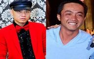Những chàng lùn nổi tiếng showbiz Việt