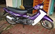 Những mẫu xe máy 2 thì còn mãi trong tâm trí người Việt