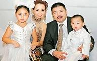 Diễn viên Mai Thu Huyền chia sẻ bí quyết dạy con ngoan