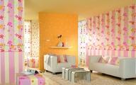 Làm đẹp nhà với giấy dán tường