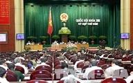 Hôm nay, Quốc hội khai mạc kỳ họp 6 khóa XIII
