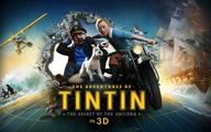 """Công chiếu miễn phí """"Những cuộc phiêu lưu của Tintin"""""""