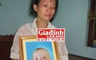 Sóng gió cuộc đời người đàn bà tật nguyền cầm cố nhà tình thương vẫn không cứu được con