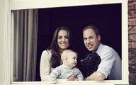 Gia đình hoàng tử Anh lên bìa tạp chí dịp sinh nhật con