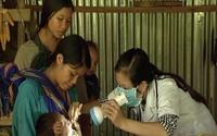 Quảng Nam: Gửi báo cáo hàng ngày về việc phòng, chống dịch bệnh bạch hầu