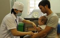 15.000 liều vaccine 5 trong 1 đã về tới miền Bắc