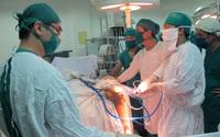 Kỳ vọng BVĐK Hà Tĩnh từ bệnh viện vệ tinh sẽ trở thành bệnh viện hạt nhân