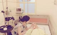 Thắt lòng trước lời cầu cứu của người mẹ có con ung thư máu