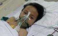 Vĩnh biệt bé gái 11 tuổi hỏng cơ quan sinh dục, hậu môn bởi tai nạn giao thông