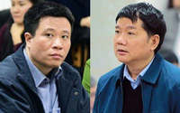 """Điều kiện cho cái """"bắt tay"""" giữa ông Đinh La Thăng và Hà Văn Thắm"""