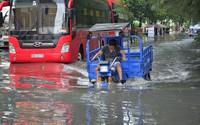 Giải cứu ngập đường Kinh Dương Vương tại TP. HCM bằng máy bơm: Nhà thầu phản ánh nhiều vấn đề chưa minh bạch