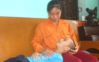 Tận cùng nỗi đau của người mẹ nghèo có con trai 6 tuổi mắc bệnh ung thư máu