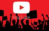 Đừng phó mặc con cho Youtube