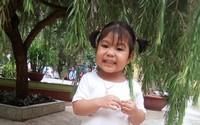 Mẹ bé gái 3 tuổi dân tộc Thái 10 lần phẫu thuật gửi lời cảm ơn độc giả Vòng tay Nhân ái