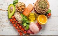 Chế độ dinh dưỡng cho phụ nữ tiền mãn kinh