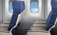Ngạc nhiên khi biết đây mới là chỗ ngồi an toàn nhất trên máy bay