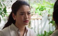 Lửa ấm tập 13: Bà Mai muốn Minh chuyển công tác, Thuỷ rơi vào tình huống khó xử