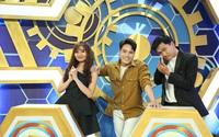 """Võ Tấn Phát lần đầu tiên làm MC gameshow sau nhiều năm """"vật vã"""" với vai trò người chơi"""