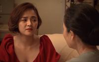 Lửa ấm tập 19: Ngọc vu khống Thủy mang thai với Long trước khi cưới Minh