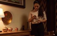 Lửa ấm tập 21: Ngọc 'thả thính' tình cũ