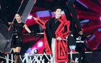 Noo Phước Thịnh mang 'vũ khí' giật giải The Remix 2016 giúp thí sinh giành cúp quán quân King Of Rap