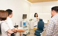 Jio Health khai trương phòng khám đa khoa cao cấp