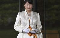 Công chúa Nhật lại hoãn cưới bạn trai thường dân