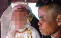 U50 cưới bé 13 tuổi làm vợ năm