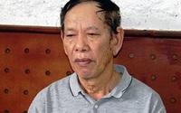 Ông già 72 tuổi giở trò đồi bại với bé 13 tuổi rồi cho 40.000 đồng